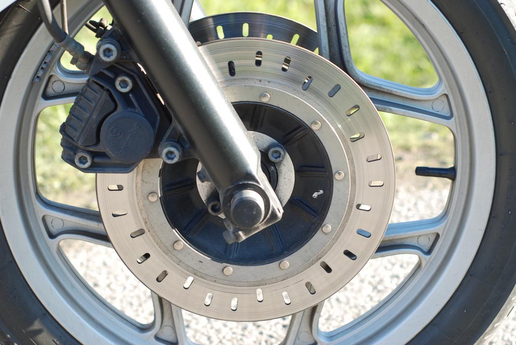 Innovationsbremse, Foto: Aleksander Razumny Rødner, Creative Commons License