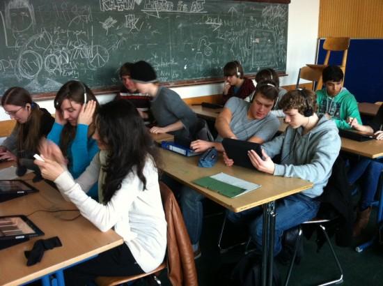 Kaiserin Augusta Schule, Köln