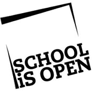 School is Open