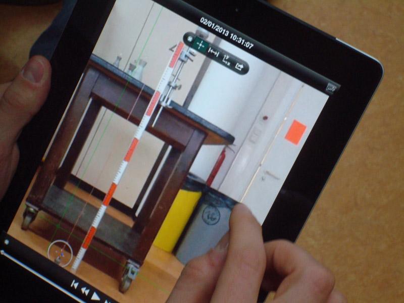 mediendidaktik ipad. Black Bedroom Furniture Sets. Home Design Ideas